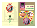 No to Trachoma cover image
