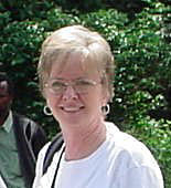 Photo of Dr. Joyce Murray