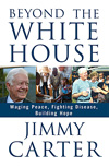 Beyond the White House book cover