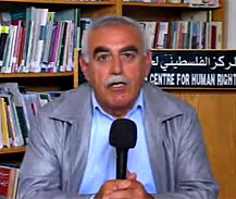 Photo of Jaber Weshah