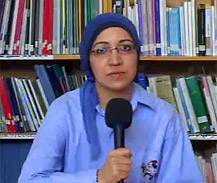 Photo of Nadine Rajab