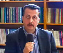 Photo of Mohsen Abo Ramadan