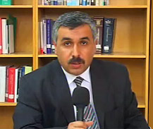 Photo of Mahmoud El Khozendar