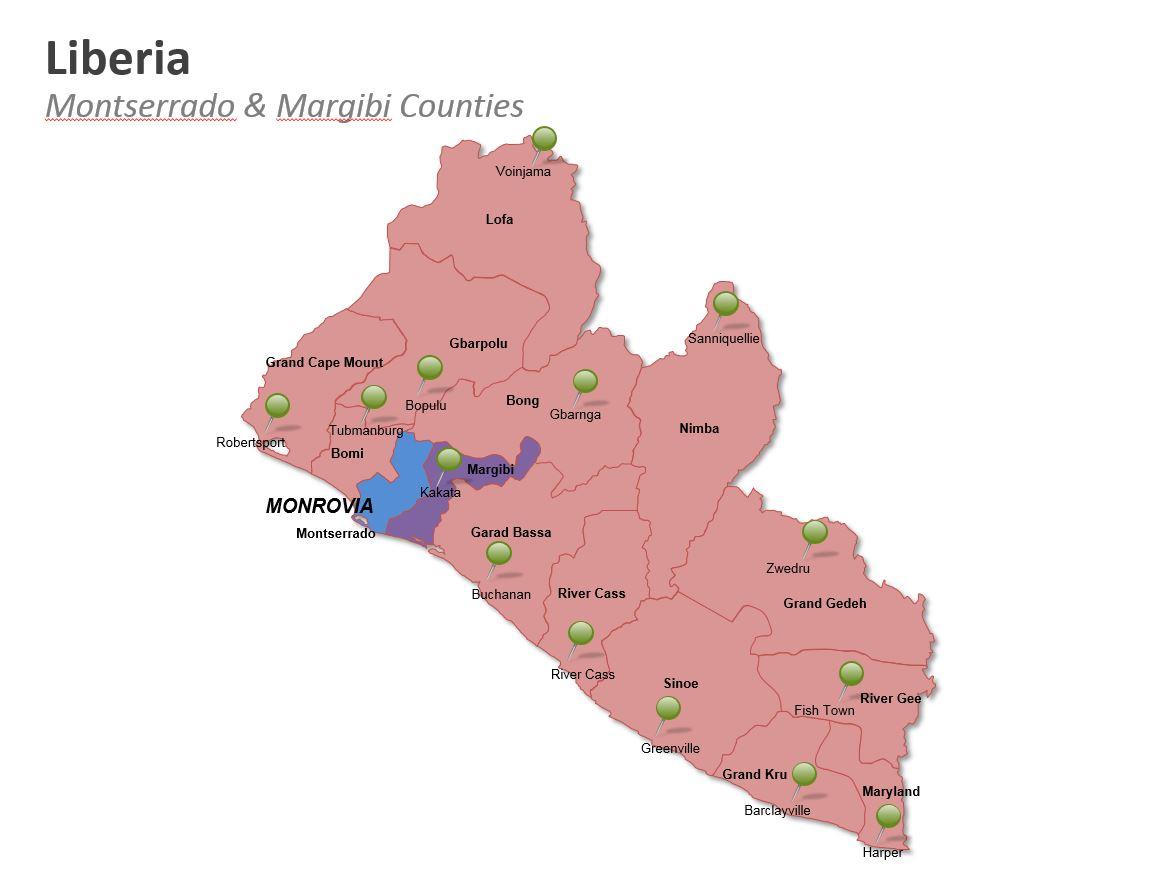 Mental Health In Liberia